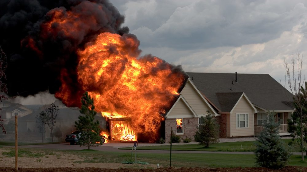 What You Need To Know About House Fires